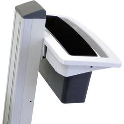 Ergotron polica z nosilcem Primerno za serijo: ergotron neoflex voziček siva