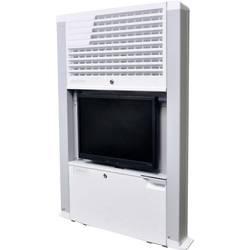 Ergotron StyleView® Sit-Stand 1 kratni Stenski nosilec za monitor 25,4 cm (10) - 55,9 cm (22) Tog nosilec, Polica za tipko