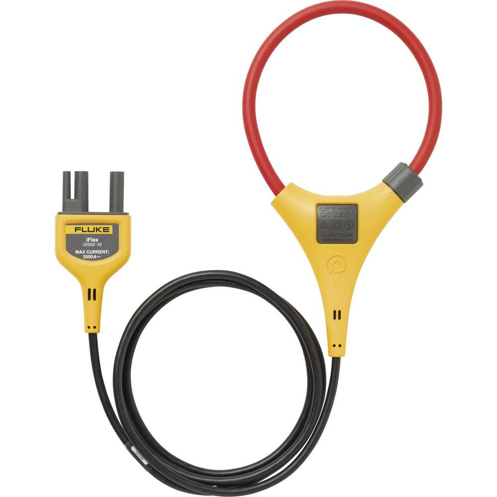 Fluke i2500-10 iFlex™ - tokovni transformator, adapter za tokovne klešče, fleksibilne tokovne klešče CAT III 1000 V, CAT I