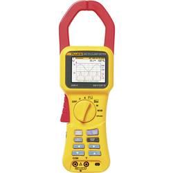 Fluke 345 uređaj za mrežnu analizu, mrežni analizator, 2584181 CAT IV 600 V