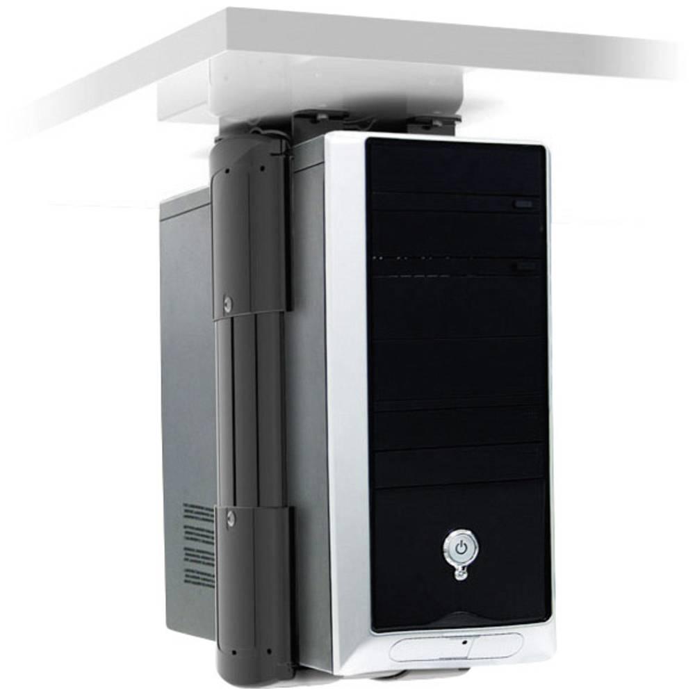 Dataflex Držač računala Katame CPU Halter klein 103 35.103 Crna Opteretivost do težine=30 kg Dataflex Crna (D x Š) 172 mm x 147 mm 35.103