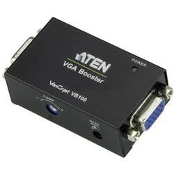 VGA Förlängning via signalkabel ATEN VB100 70 m