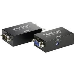 VGA podaljšek prek signalnega kabla 150 m 1920 x 1200 Pixel ATEN VE022