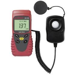 Beha Amprobe LM-100 luksmeter, merilnik svetilnosti, merilnik osvetlitve 0 - 200000 lx