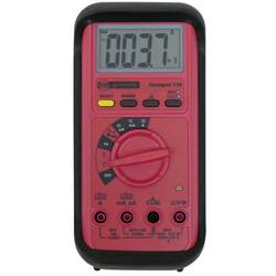 Ročni multimeter, digitalni Beha Amprobe Hexagon 110 kalibracija narejena po: delovnih standardih, CAT II 1000 V, CAT III 600 V