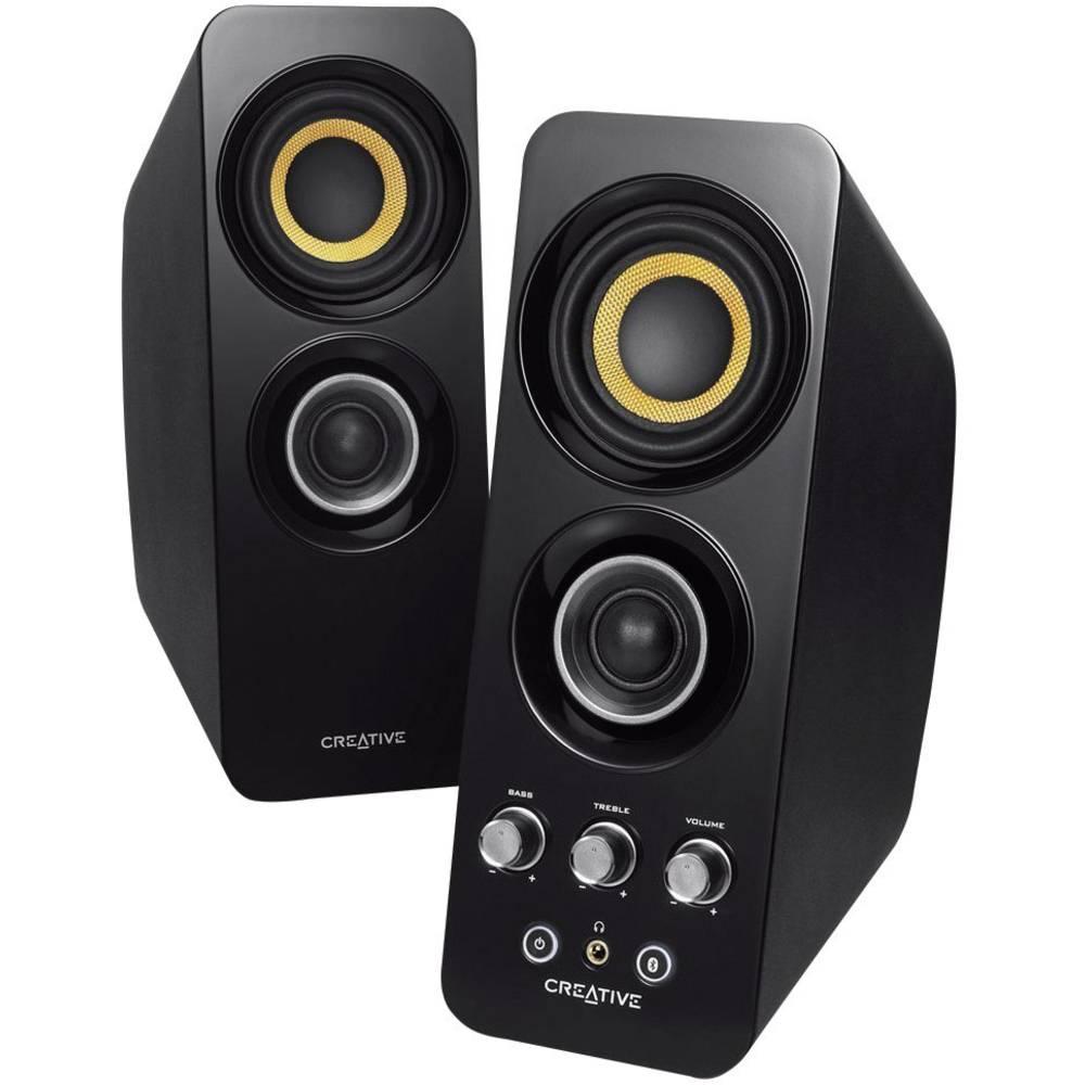 Bežični Bluetooth® sustav zvučnika sa NFC Creative T30 Wireless 2.0, 51MF1655AA000