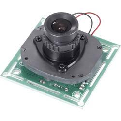 Printkortkamera Conrad Components BC-713 720 x 576 pix 12 V/DC