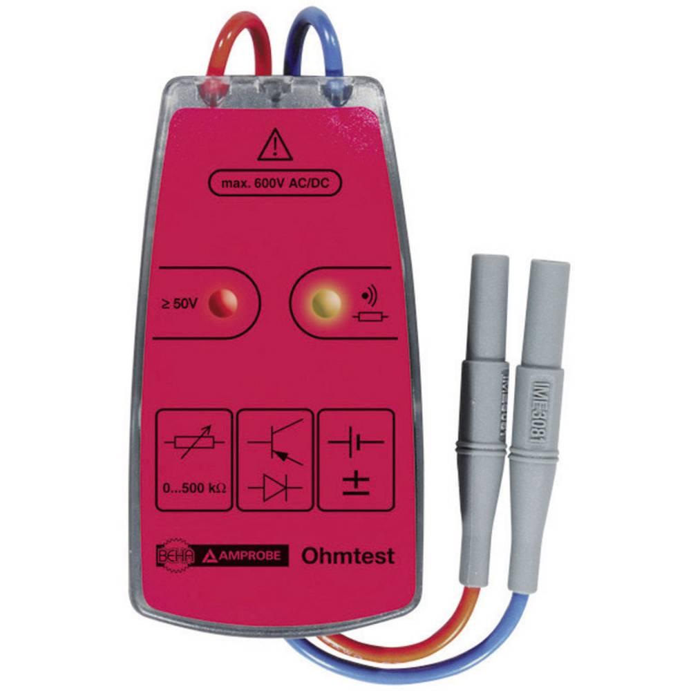 Beha Amprobe 9072-D merilnik prevodnosti