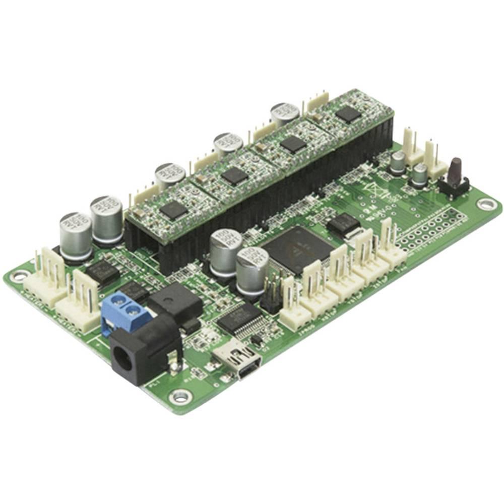 Procesorska ploča VK8200/SP za (3D pisač): velleman K8200