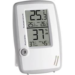 Merilnik vlažnosti zraka (higrometer) TFA 20 % rF 99 % rF kalibracija narejena po: delovnih standardih