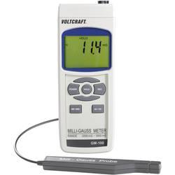 Magnetfeltmåler GM-100 VOLTCRAFT GM-100