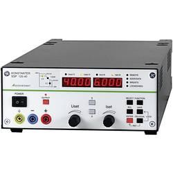 Laboratorieaggregat, justerbar Gossen Metrawatt SSP 120-20 0 - 20 V/DC 1 x