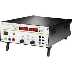 Laboratorieaggregat, justerbar Gossen Metrawatt SSP 120-40 0 - 40 V/DC 1 x