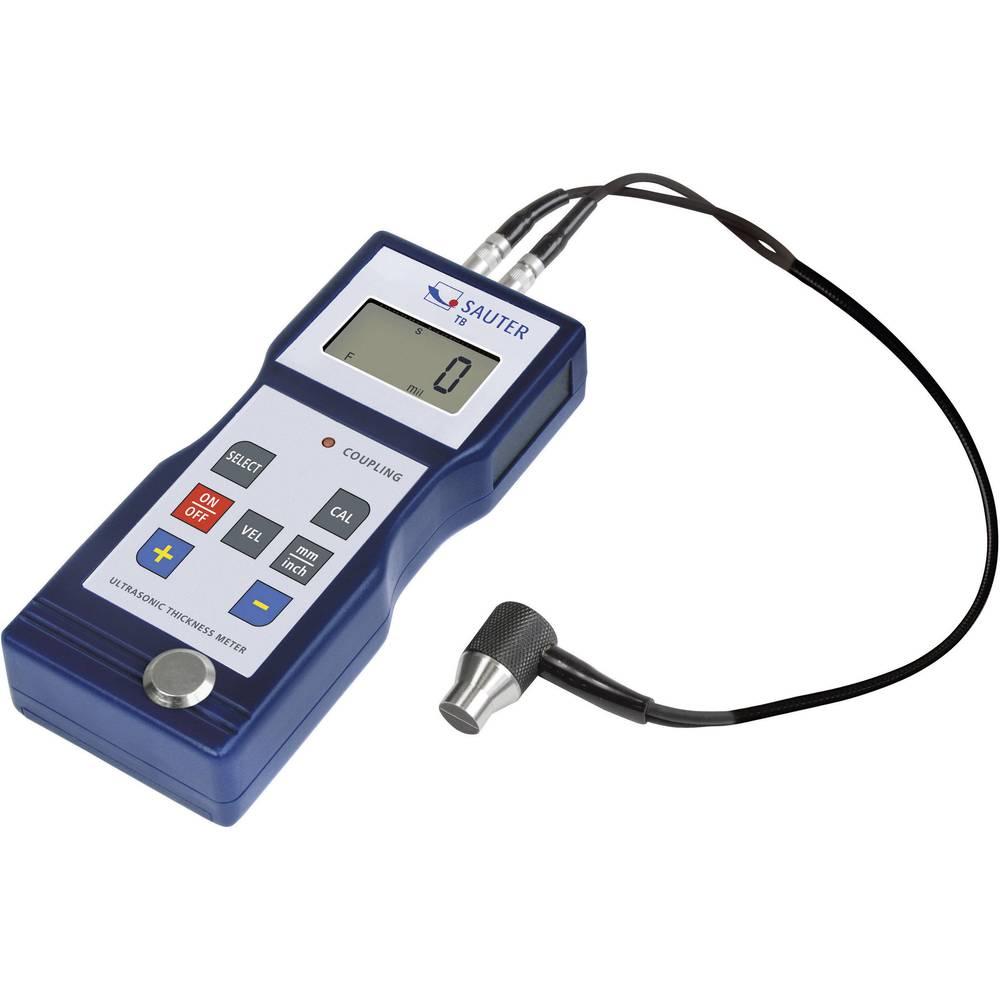 Mjerač debljine sloja Sauter TB 200.0.1 US, 1,5-200 mm TB 200-0.1US.