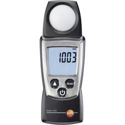 testo 540 luksmeter, merilnik svetilnosti, merilnik osvetlitve 0 - 99999 lx
