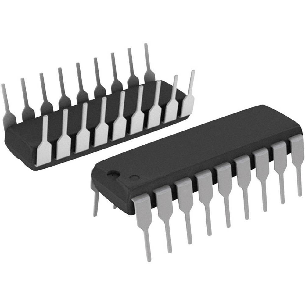 Vmesnik-IC - sprejemnik-oddajnik Analog Devices ADM3222ANZ RS232 2/2 PDIP-18