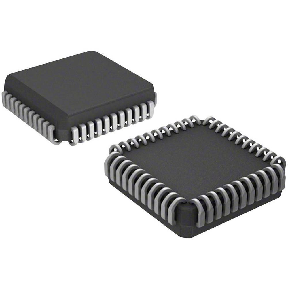 PMIC - grafikdriver Maxim Integrated ICM7224IQH+D LCD 7-segmenter 4,5 cifre 10 µA PLCC-44