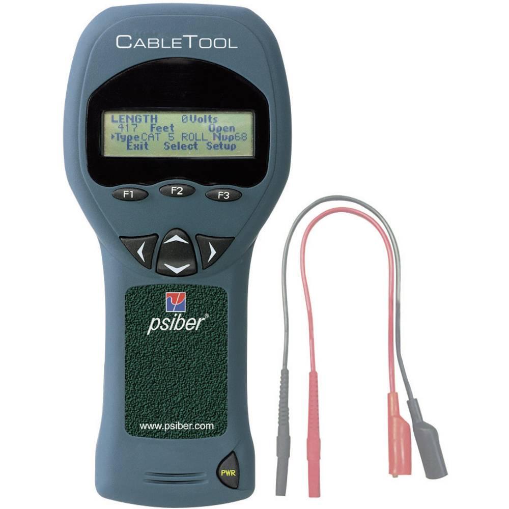 Mjerač dužine kabela PsiberData CTK5015 CableTool 226009 Psiber Data