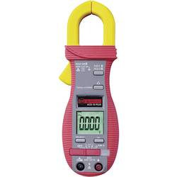 Strujne stezaljke, Ručni multimetar digitalni Beha Amprobe ACD-10 PLUS CAT III 600 V Zaslon (brojevi): 4000