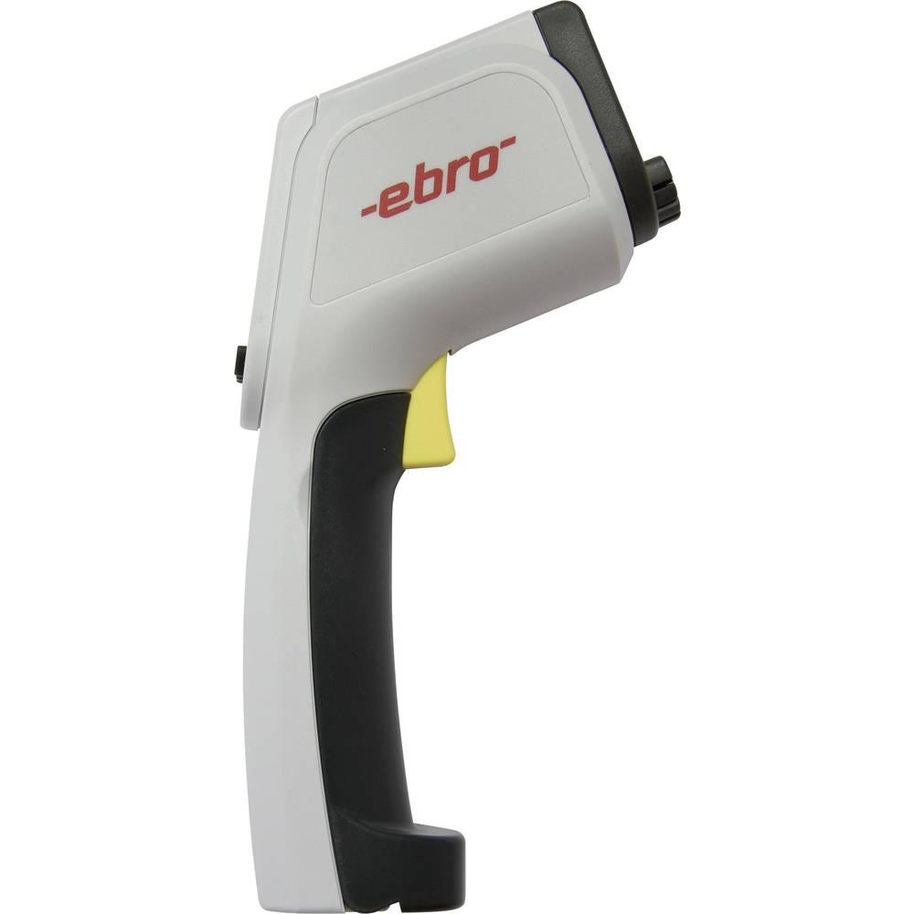 IR termometer ebro THI 350 optika 12:1 -60 do +500 C kalibriran prema: DAkkS