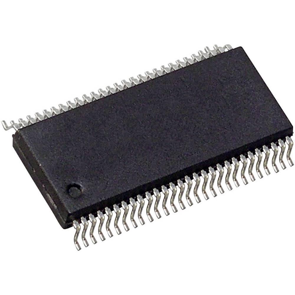 Vmesnik-IC - sprejemnik-oddajnik Texas Instruments SN75976A2DL RS485 9/9 SSOP-56