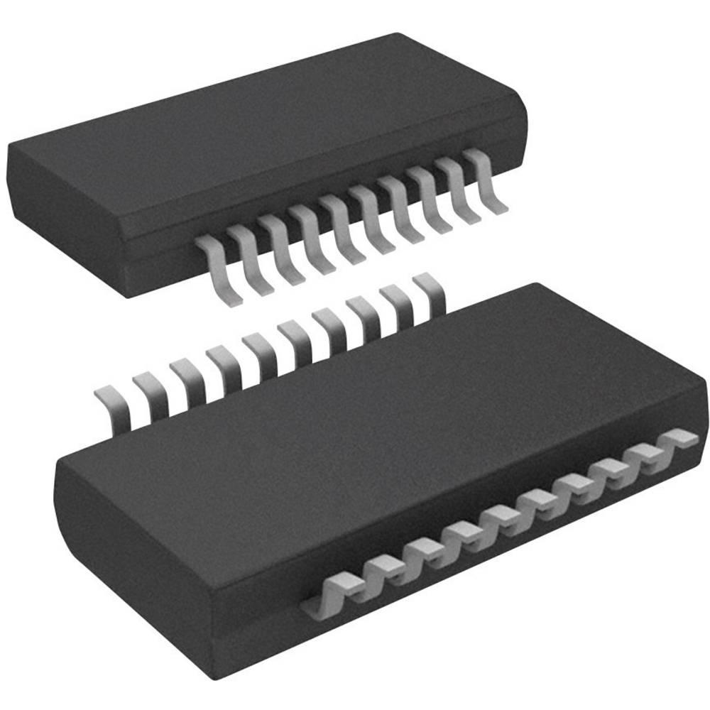 Vmesnik-IC - sprejemnik-oddajnik Texas Instruments MAX3223EIDB RS232 2/2 SSOP-20