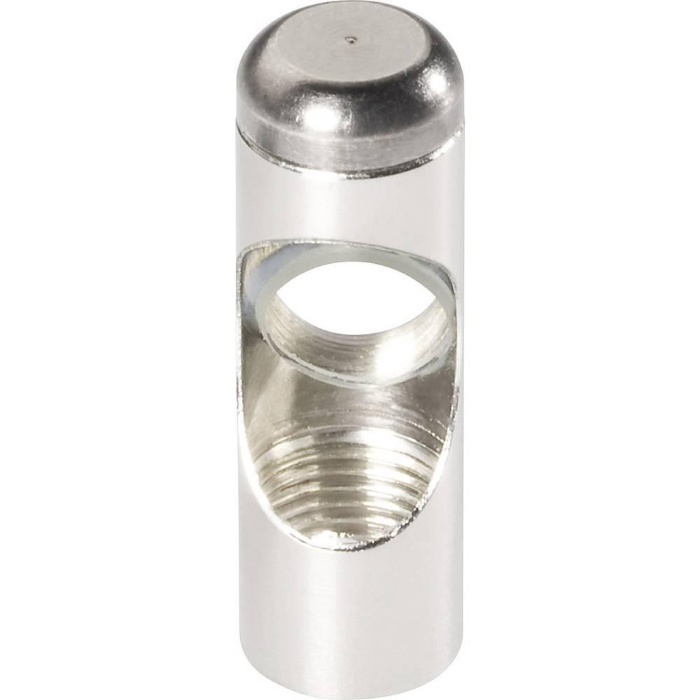 VOLTCRAFT BS-1000T/500 navojno 45°-ogledalo za endoskopsko kamero 4 mm