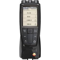 testo 480 Naprava za merjenje temperature Kalibrirano: Tovarniški standardi (lastni)