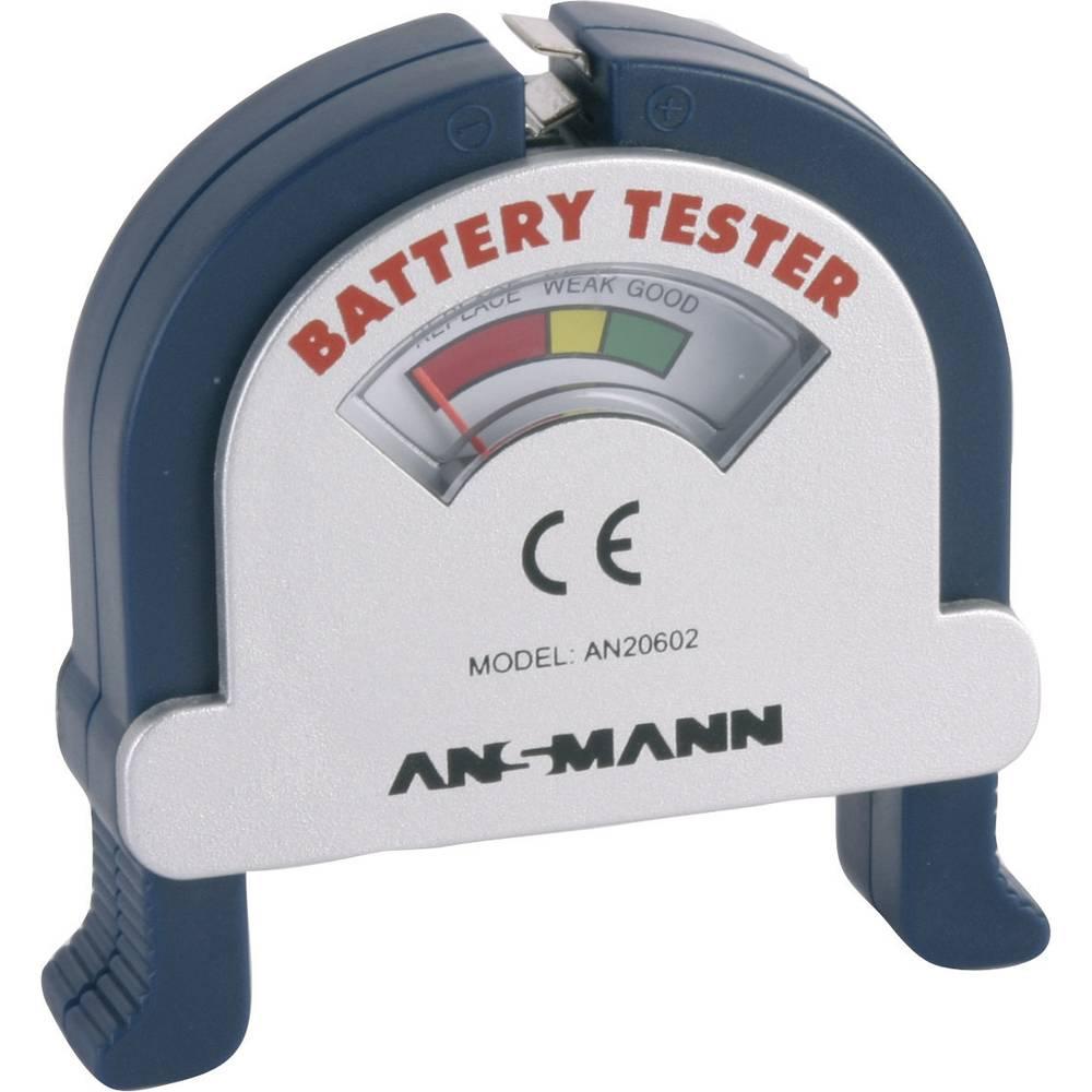 Univerzalni tester za baterije 4000001-510 Ansmann