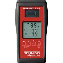 Merilnik sončnega obsevanja intemperature za fotovoltaičnesisteme Benning Sun 2 050420