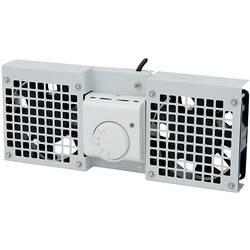 LogiLink FAW101G 19 palec 1 x ventilator za omrežne omare siva