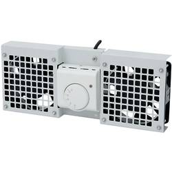 LogiLink FAW101G 19  1 x Ventilator za omrežne omare Siva