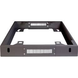 19 palec podnožje za omrežne omare (Š x V x G) 600 x 90 x 600 mm LogiLink PLI66B črna