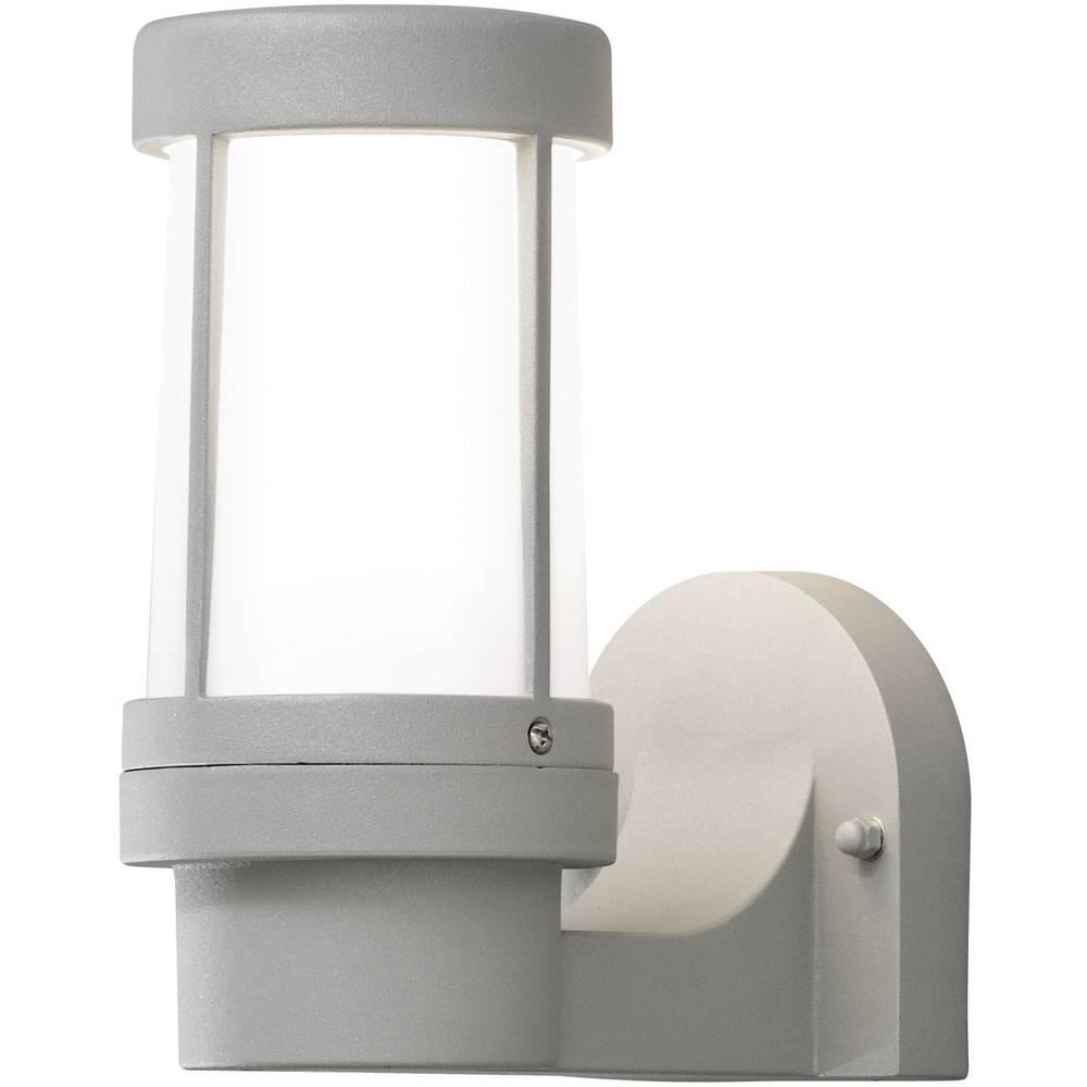 Konstsmide Zunanja stenska luč Siena 7513-302 E27 siva