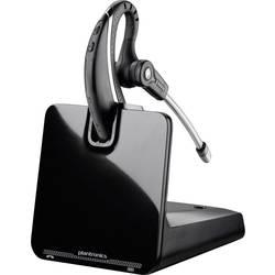 Plantronics CS530A Telefonski naglavni komplet DECT Brezžične, Mono In Ear Črna, Srebrna