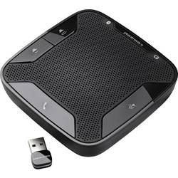 Plantronics Calisto 620 Konferenčni zvočnik USB, Bluetooth Črna