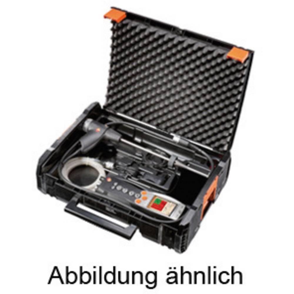 Transportni kovček testo za merilnik in opremo