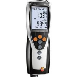 Merilnik vlažnosti zraka (higrometer) testo 435-1 0 % rF 100 % rF kalibracija narejena po: delovnih standardih