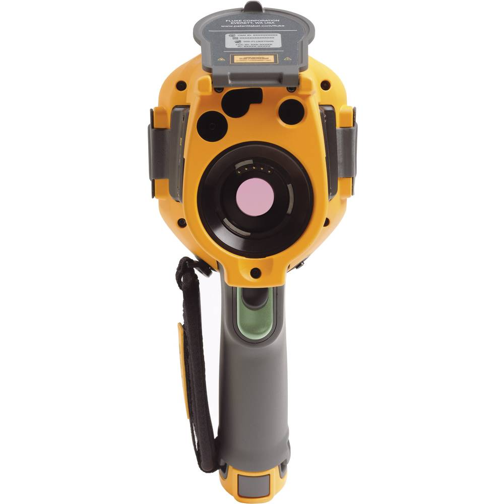 Termovizijska kamera Fluke FLK-Ti200 9 Hz -20 do 650 °C 200 x 150 pikslov 9 Hz