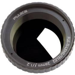 Fluke FLK-LENS/TELE2 infrardeč teleobjektiv , izdelek primeren za Ti200, Ti300, Ti400 4335350
