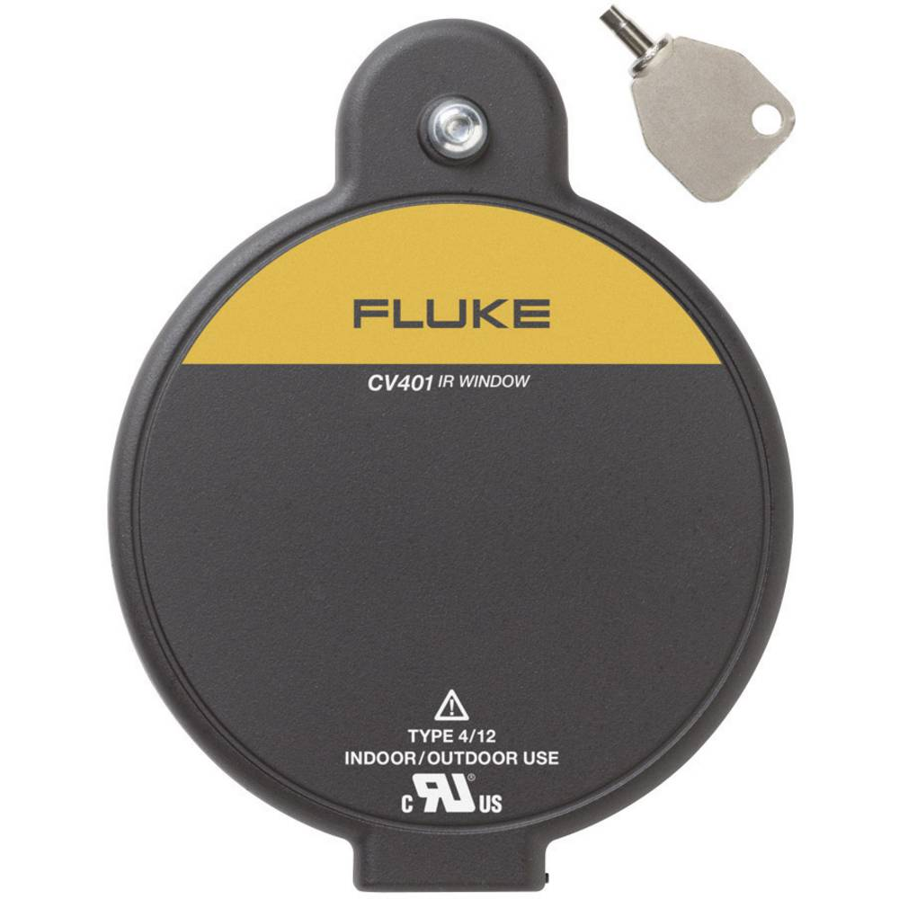 Fluke-CV401 Fluke ClirVu® infrardeče inšpekcijsko okno, infrardeče inšpekcijsko okno Fluke, 4338173