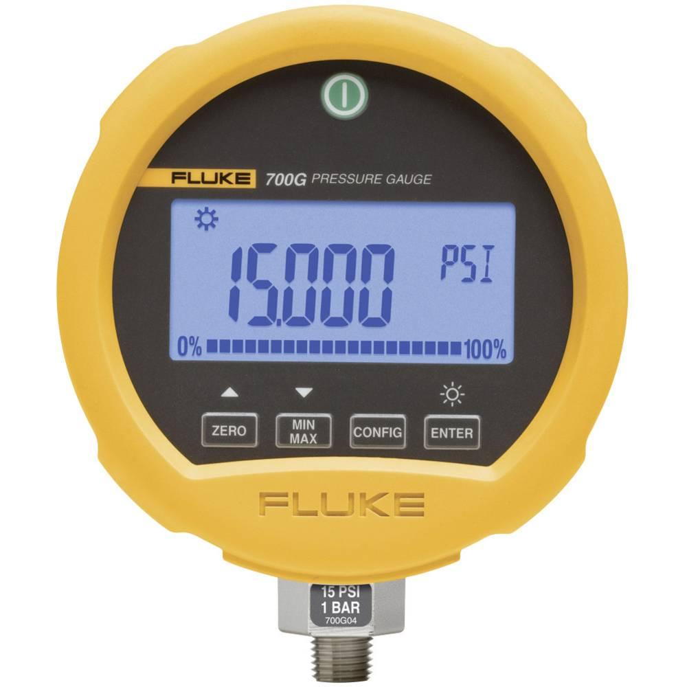 Merilnik tlaka Fluke-700RG29 za pline in tekočine -0.97 - 200 bar
