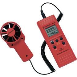 Anemometer Beha Amprobe TMA10A 0.4 do 25 m/s kalibracija narejena po delovnih standardih