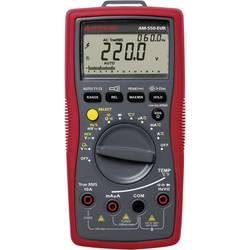 Handmultimeter digital Beha Amprobe AM-550-EUR CAT III 1000 V, CAT IV 600 V