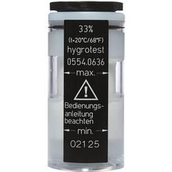 testo 0554 0636 kalibrator sond za merjenje vlage, kalibracija narejena po delovnih standardih (brez certifikata)