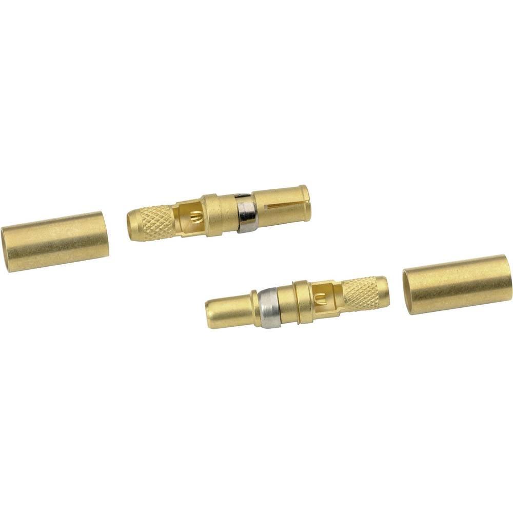 Vtični kontakt, koaksialni, serija MC koaksialni MC koaksialni 11219200 LappKabel 1 kos