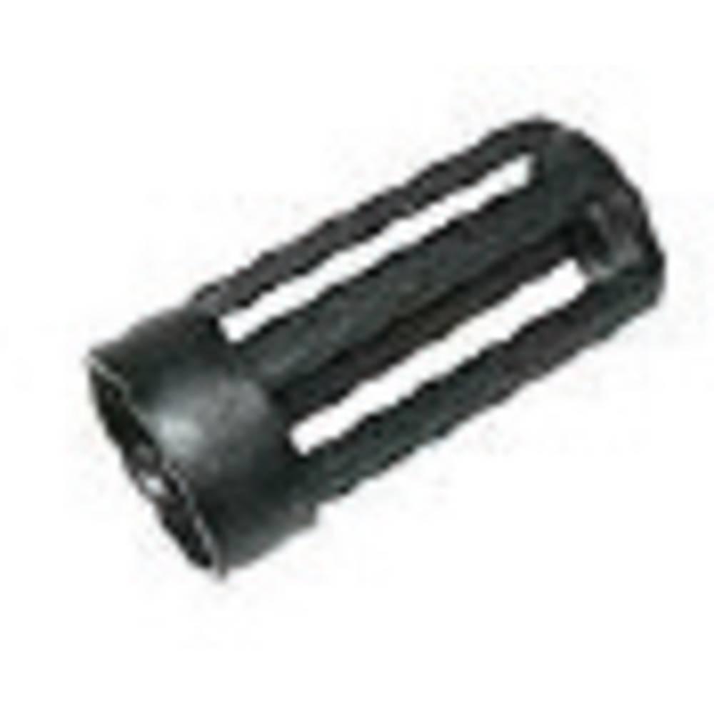 Adapter testo 0554 0755 zaščitni pokrov iz kovine (odprta), 0554 0755