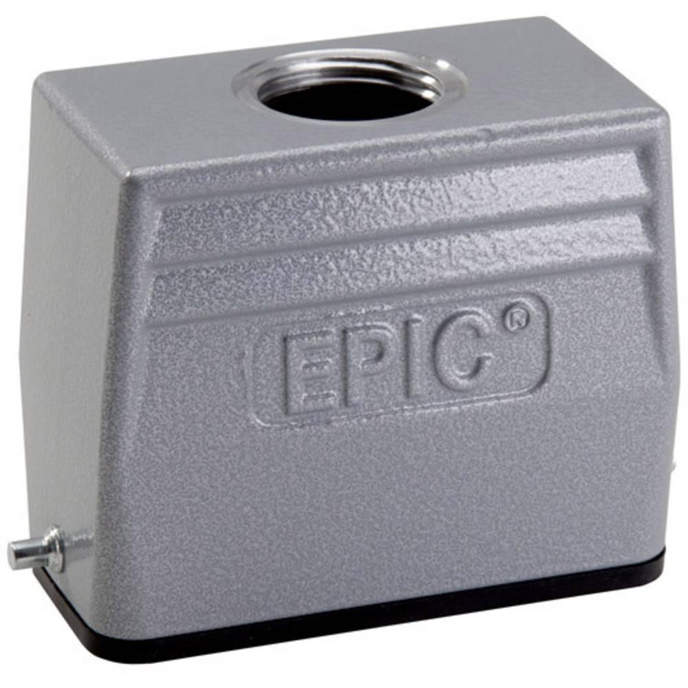 Ohišje tulca M25 EPIC® H-A 10 LappKabel 19446100 5 kosov