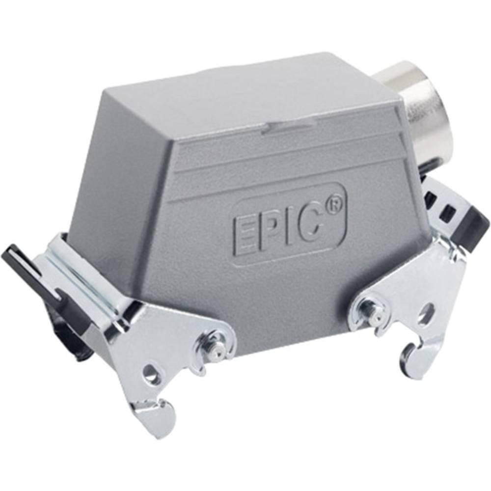 Ohišje tulca M20 EPIC® H-B 10 LappKabel 19045000 10 kosov