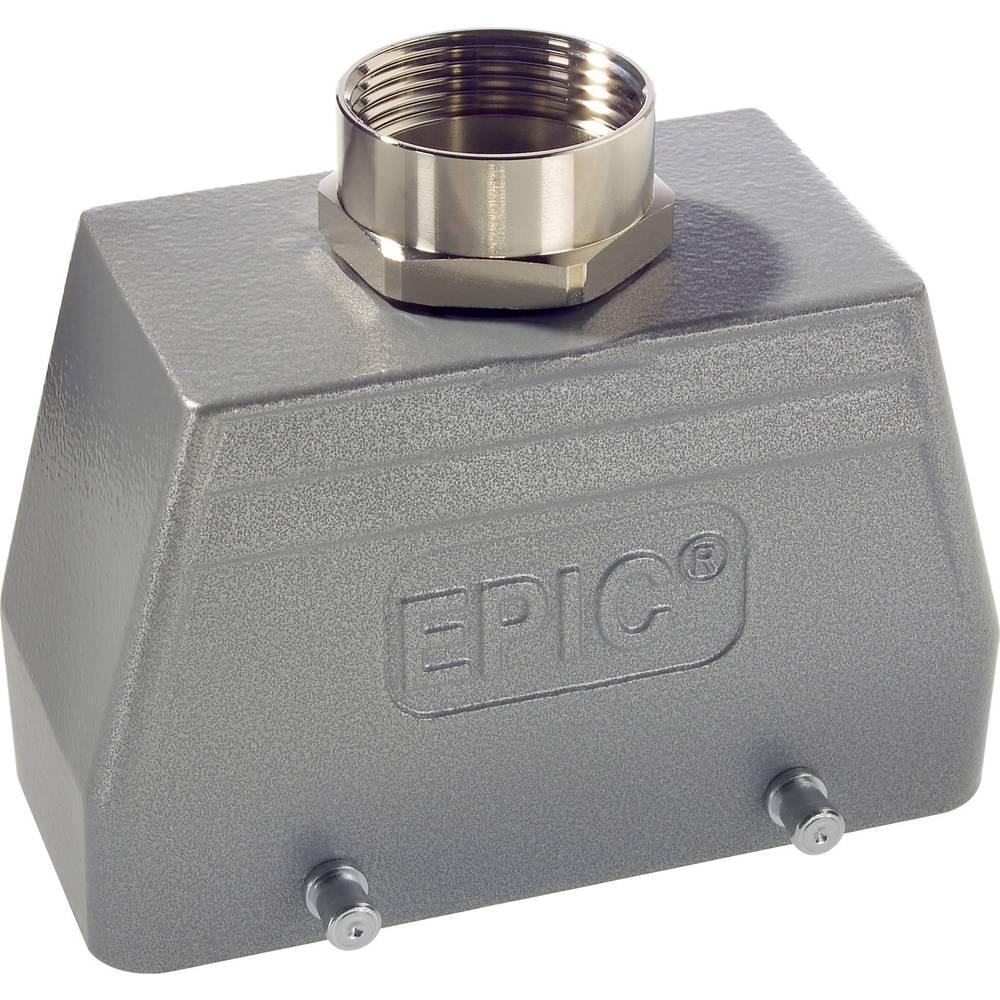 Ohišje tulca PG21 EPIC® H-B 16 LappKabel 10080000 5 kosov